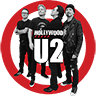 Hollywood U2 2019 Logo