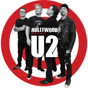 Hollywood U2 Logo