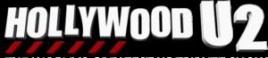 Hollywood U2 Logo